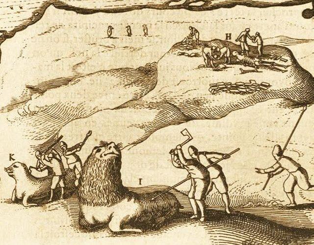 Bicentenario del descubrimiento de la Antártida