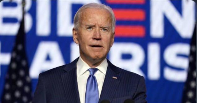 """Biden afirma que obtendrá una victoria """"clara"""""""