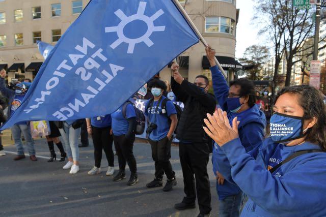 """El grito TPSiano: """"La clase obrera no tiene fronteras"""""""
