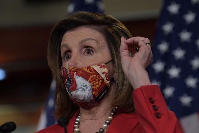 Nancy Pelosi busca ser reelegida como presidenta del Congreso de EE.UU.