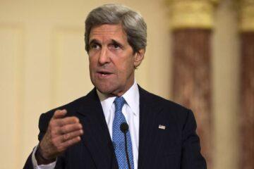 Destacan nombramiento de John Kerry como enviado especial para el cambio climático