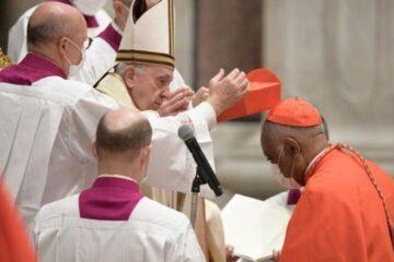 El arzobispo de Washington es confirmado cardenal por el Papa