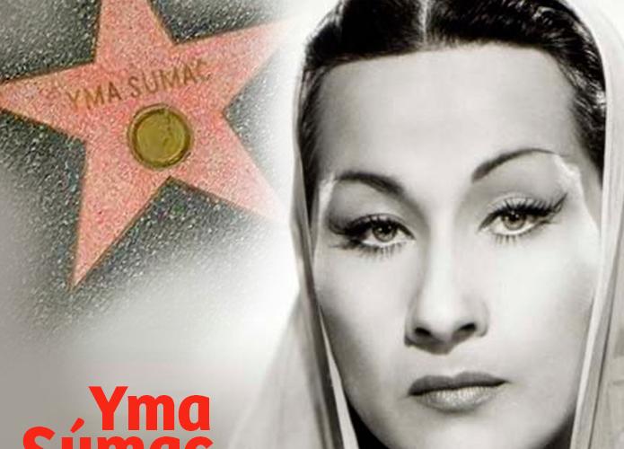 NPR-Latino USA dedica un segmento a Yma Sumac,la diva de todos los tiempos
