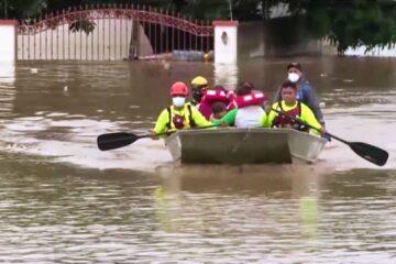 La cifra de fallecimientos por el huracán Iota sube a 38
