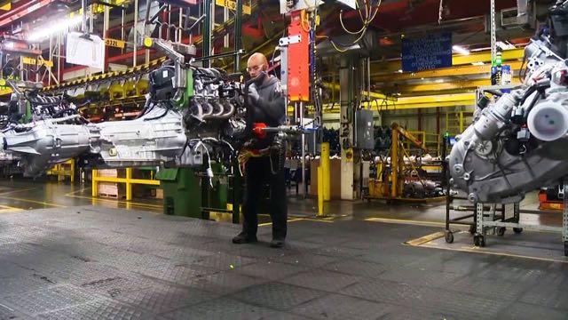 General Motors retira del mercado siete millones de vehículos por fallas en los airbags