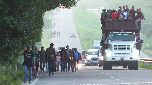EE. UU. deportó a 33 menores no acompañados en violación de un fallo legal emitido ese mismo día