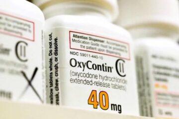 Purdue Pharma se declara culpable de cargos penales