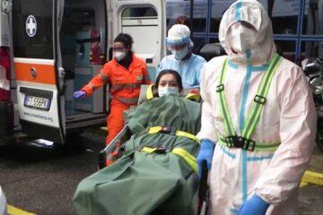 México es el cuarto país del mundo en superar las 100.000 de muertes por el coronavirus