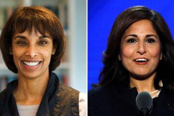 Biden nomina a Cecilia Rouse y Neera Tanden para altos cargos del equipo económico