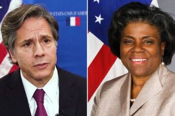 Biden nombra a Tony Blinken como secretario de Estado y a Linda Thomas-Greenfield como embajadora en la ONU
