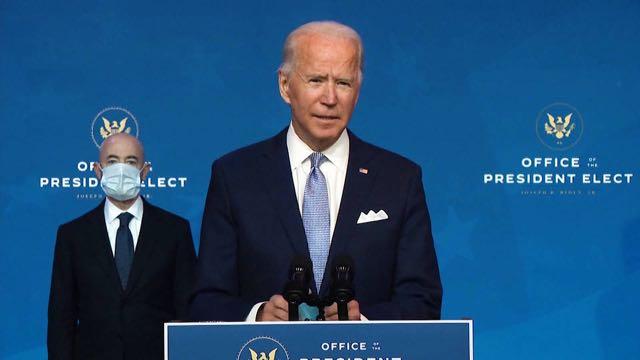 Las nominaciones de Biden para puestos de Seguridad Nacional se centran en el multilateralismo y la cooperación internacional