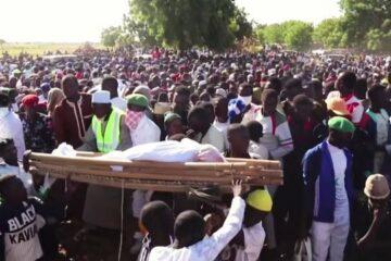 Al menos 110 personas son asesinadas en Nigeria