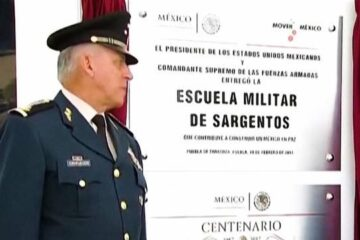 Reuters: U.S. Dropped Drug Charges Against Ex-Mexican General in Exchange for Cartel Leader's Arrest