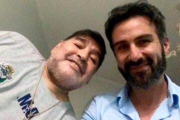 El médico de Diego Maradona niega que hubo mala praxis en su muerte