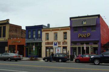 Washington, D.C. lanza iniciativa a promover los pequeños negocios