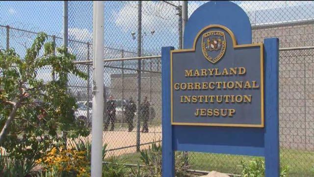 Detectan abusos en centro de detención del condado de Howard