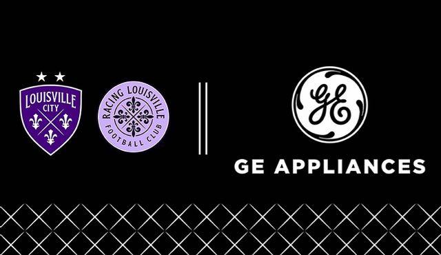 GE Appliances expande su apoyo al fútbol de Louisville, Kentucky