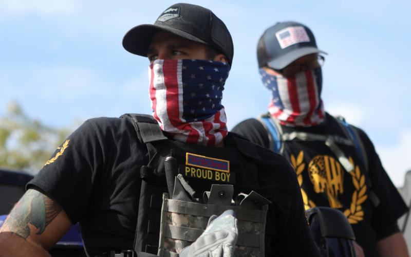 Terrorismo en Estados Unidos