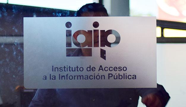 IAIP: retorno a la opacidad y al secretismo en El Salvador