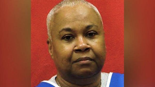 Liberan a la reclusa que ha cumplido la condena más larga en prisión en Maryland