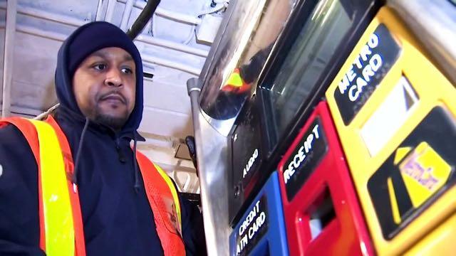 Trabajadores del transporte en Nueva York contra despidos y recortes de servicios