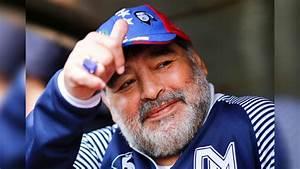 Mujeres y Maradona