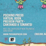 Cantando a Tonantzin: un libro trilingüe en náhuatl, español e inglés