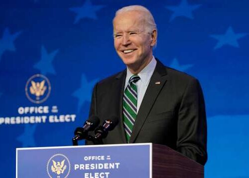 Statement on President-Elect Biden's Immigration Proposal
