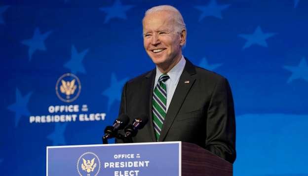 Statement on President-Elect Biden's Immigration Proposal