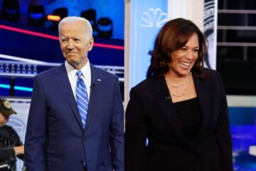 La investidura de Biden y Harris: cuando el muro se convierte en puerta