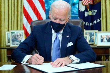 Biden: señales positivas