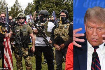 El racismo, laCOVID-19 y el golpe de Estado