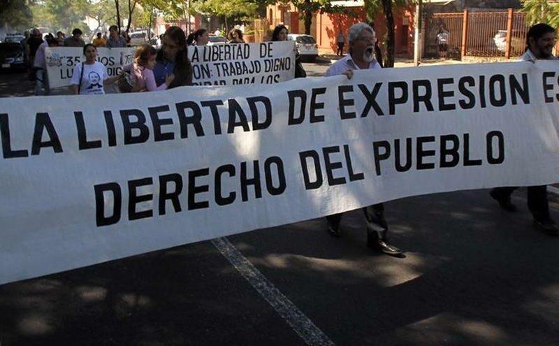 El Salvador: Descalificación y estigmatización continua