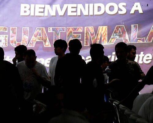 Fin a los acuerdos de tercer país seguro con Centroamérica
