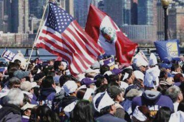 Peruanos en el exterior denuncian violación de sus derechos electorales