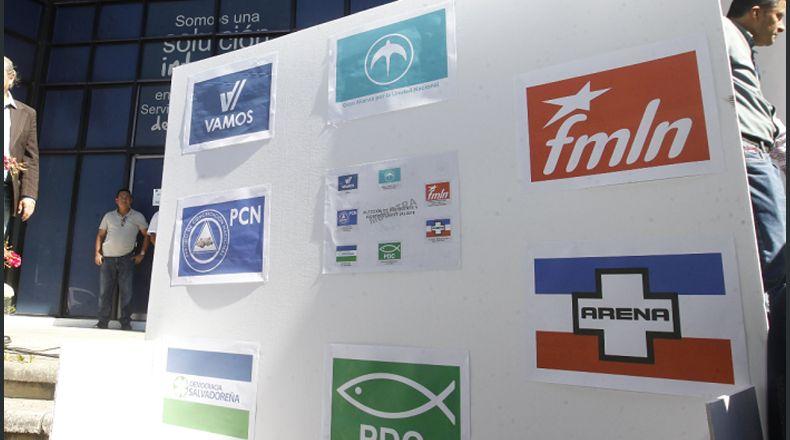 Campaña electoral, en El Salvador: faltan propuestas