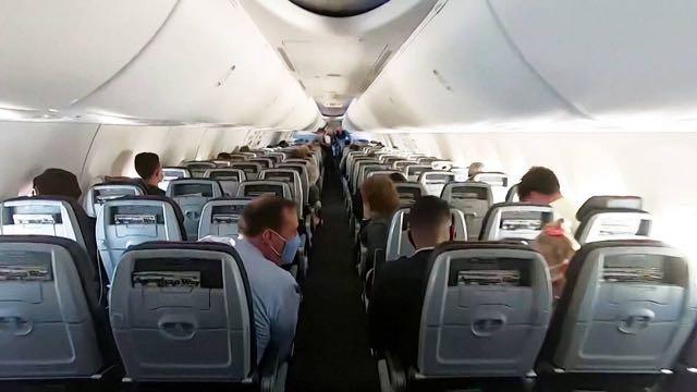 Boeing a pagar 2.500 millones para resolver investigación sobre accidentes en sus aviones 737 MAX