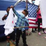 Setecientos menores refugiados cruzaron solos a EE.UU.