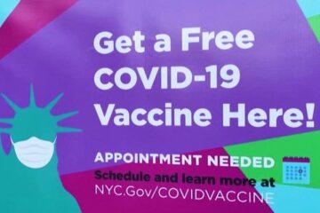 El estado de Nueva York quiere comprar vacunas directamente de Pfizer