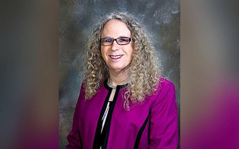 Rachel Levine podría ser la primera funcionaria transgénero en ser confirmada por el Senado de EE.UU.