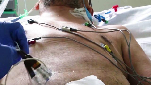 Hospitales de la Amazonia brasileña se quedan sin oxígeno