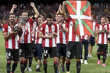El Athletic de Bilbao le arrebata la Copa de España al Barcelona