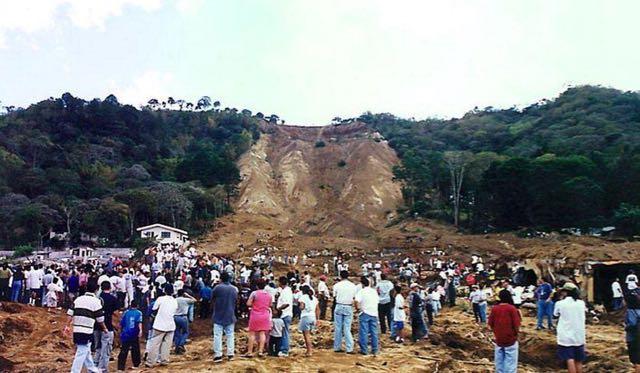 Terremotos 2001, en El Salvador: no aprendimos la lección