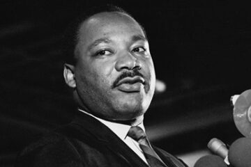 MLK Day Special: Dr. Martin Luther King Jr. in His Own Words