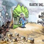 Todos tenemos la obligación de cuidar y proteger el futuro de la naturaleza, nuestro futuro