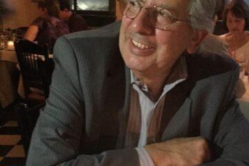 Falleció el conocido productor de televisión Pablo Sánchez