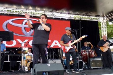 Washington, D.C. pierde a músico e intérprete salvadoreño