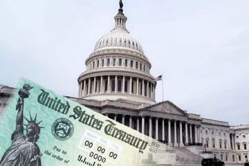 La Cámara Baja de EE.UU. aprueba nuevo paquete de estímulo
