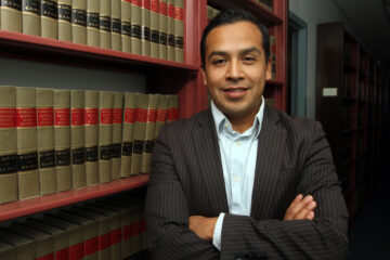 New York's First Undocumented Attorney, to Launch Campaign for Staten Island Borough President