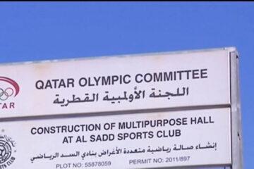 Unos 6.500 trabajadores migrantes han muerto en Qatar, sede del Mundial de Fútbol de 2022
